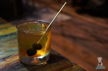 Dragonfly - Old Fashioned