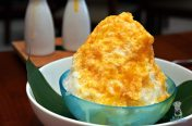 Nobu - Lunch - Shaved Ice
