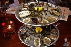 The Dutch - Oysters