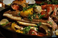 The Dutch - Red Snapper