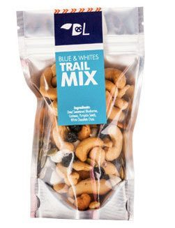 DeliverLean - Blue and Whites Trail Mix