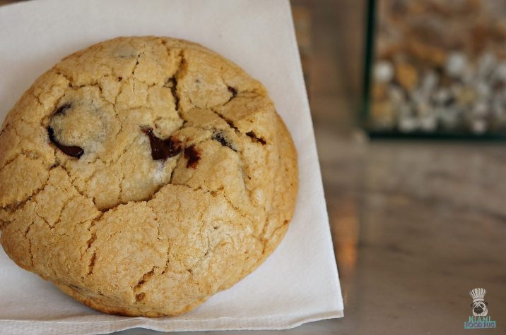 DIRT - Spring Summer - Chocolate Chip Cookie