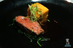Essensia - Summer Menu - Certified Angus Beef Sirloin