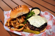 Burger and Beer Joint - Wild Thing
