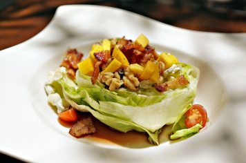 Meat Market - Wedge Salad