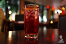 Michael's Genuine - Hibiscus Soda