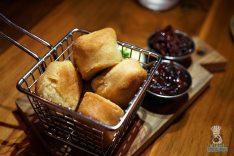 The Social Club - Hand Rolled Biscuits