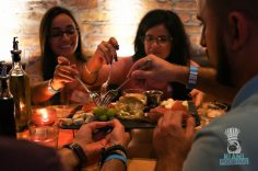 Coral Gables Food Tour 2 - Charcuterie