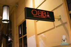Coral Gables Food Tour 2 - Obba Sushi and More