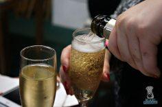 Happy Wine - Bubbly