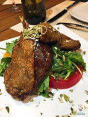Verde - Guest Chef Series - Niven Patel - Tandoori Spiced Duck Confit