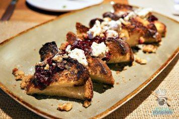Burlock Coast - Brunch - French Toast