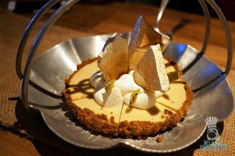 Burlock Coast - Brunch - Key Lime Pie