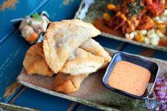 Doral Food Tour - Pisco Y Nazca - Empanadas