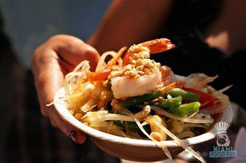 SoBe Seafood Fest 2016
