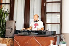 Bianca at the Delano - Brunch - DJ