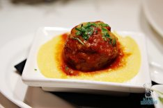 Dolce Italian - Mangia Mondays -Dolce Meatball