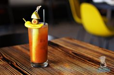 Olla - Brunch - Bloody Mary