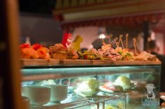 La Feria - Pinchos Display