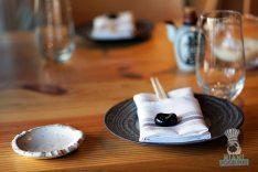 Tanuki - Table Setting