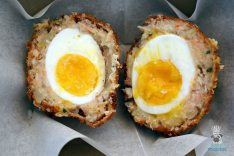 The Avenue - Scotch Eggs