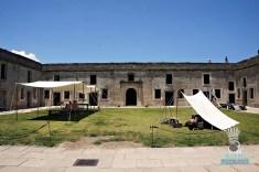 St. Augustine - Castillo de San Marcas 2