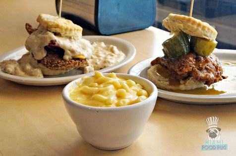 St. Augustine - Maple Street Biscuit Company