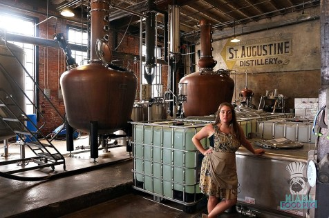 St. Augustine - St. Augustine Distillery