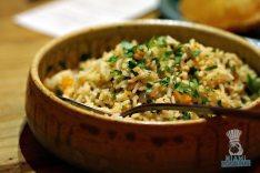 Pinch x Ghee - Meyer Lemon Basmati Rice
