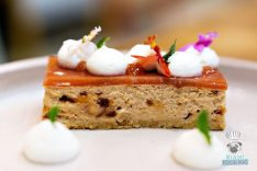 Tacology - Guava Cheesecake