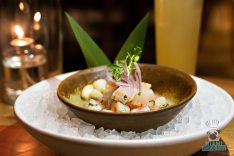 DOA - Traditional Ceviche