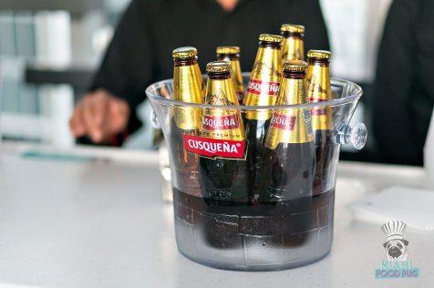 Taste of Tennis 2017 - Cusquena Beer