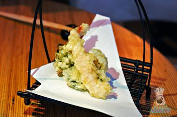 Dashi - Today's Tempura