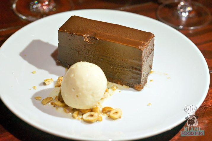MasterCard Priceless Table - Michael Schwartz - Chocolate Torte