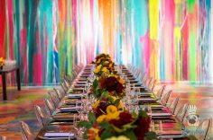 MasterCard Priceless Table - Michael Schwartz - Dinner Table
