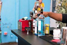 MasterCard Priceless Table - Michael Schwartz - Drinks