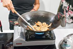Wok Star - Shrimp