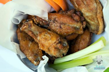 The Anderson - Anderson Smoked Wings