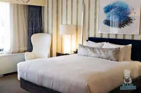 Kimpton Topaz - Bed