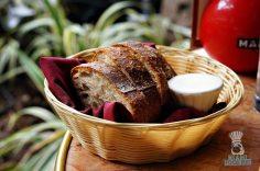 Le Zoo - Brunch - Bread Service