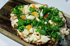 Playa Largo - Sol By The Sea - Lobster Flatbread