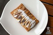Steak 954 - Brunch - S'mores Pop Tart