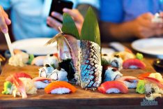 Blue Ribbon Sushi Bar and Grill - Sushi