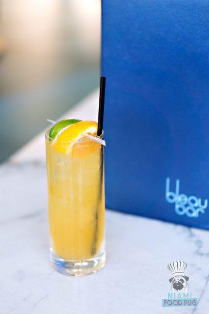 Fontainebleau Miami Spice - Bleau Bar - Cuba Libre