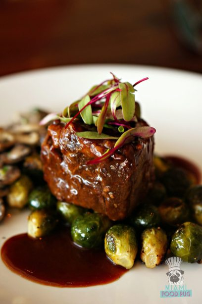 Icebox Cafe - Doral - Braised Short Rib