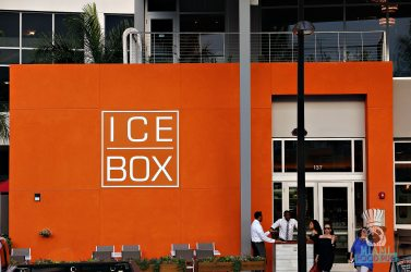 Icebox Cafe - Doral - Ice Box