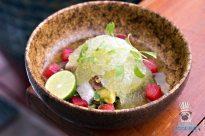 Katsuya - Miami Spice 2017 - Watermelon Ceviche 3