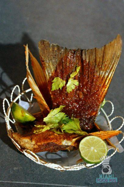 Stiltsville - Buffalo Fish Wings
