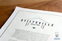 Stiltsville - Logo