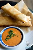 No Name Chinese - Egg Rolls 3